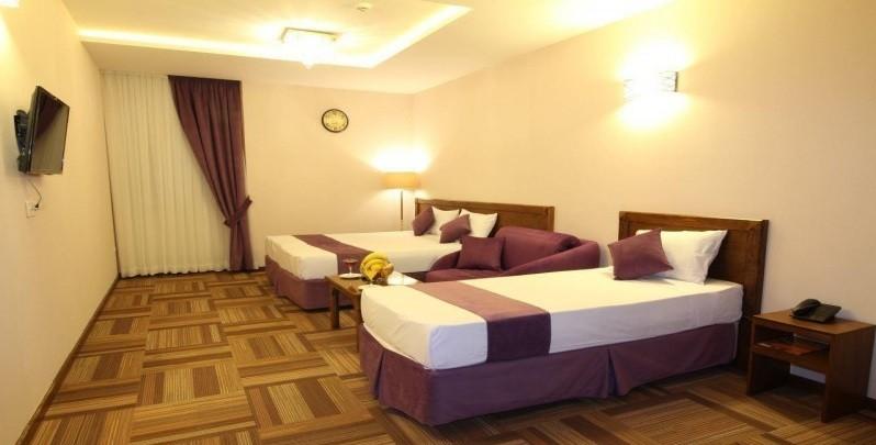 هتل تبریز مشهد