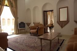 هتل ادیب الممالک یزد