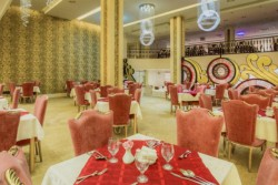 هتل کیانا مشهد