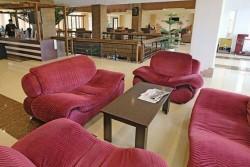 هتل گاردنیا کیش