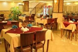 هتل عقیق رضوی مشهد