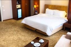 اتاق دو تخت