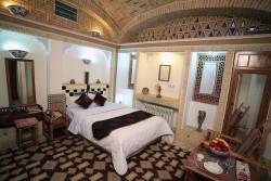 اتاق چهار تخت ویژه
