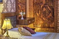 اتاق سه تخت