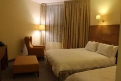 اتاق چهار تخت قدیم