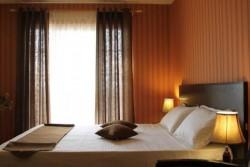اتاق چهار تخت ویلایی
