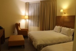 اتاق سه تخت قدیم